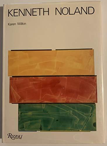 9780847812400: Kenneth Noland (20th Century Artists)