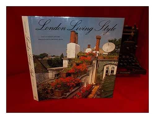 9780847812806: London Living Style
