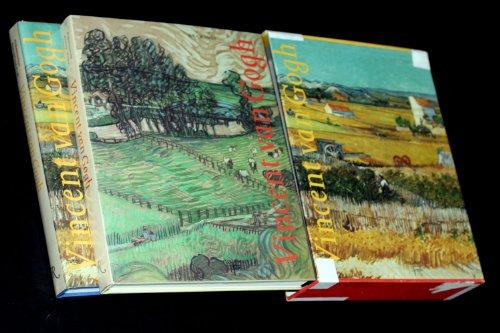 Vincent Van Gogh: Paintings and Drawings (two volumes).: VAN UITERT, Evert, et al.