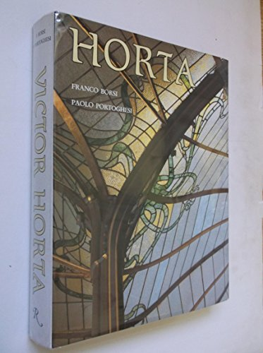 9780847812905: Victor Horta