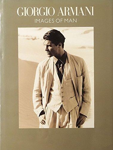 9780847812981: Giorgio Armani: Images of Man