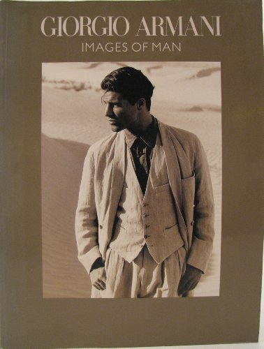 Giorgio Armani: Images of Man: Richard Martin, Harold