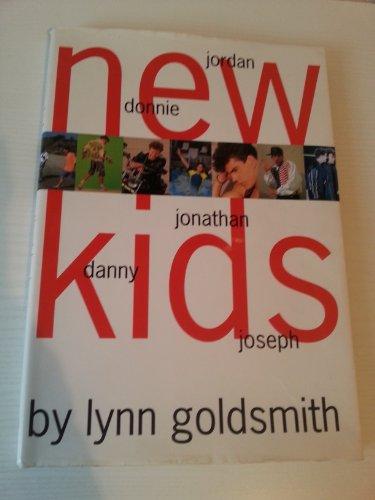 "9780847813056: ""New Kids on the Block"""