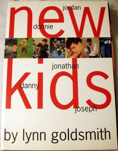9780847813056: New Kids On The Block