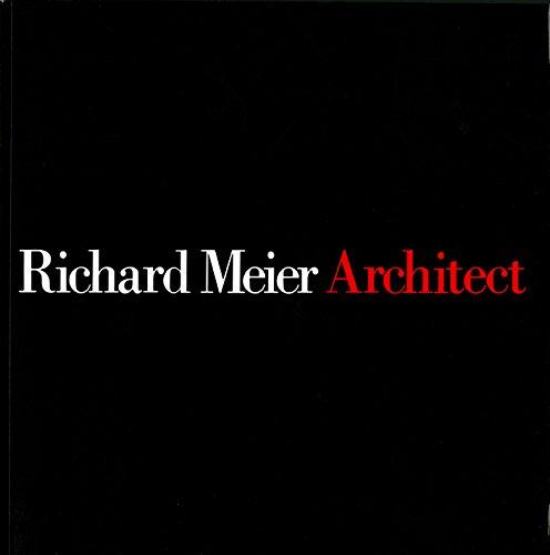 9780847813209: Richard Meier, Architect, Vol. 2: 1985-1991