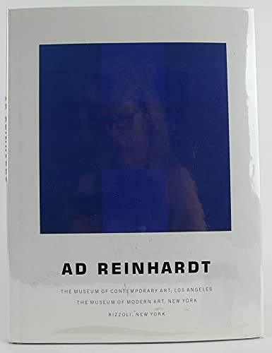 9780847813360: Ad Reinhardt