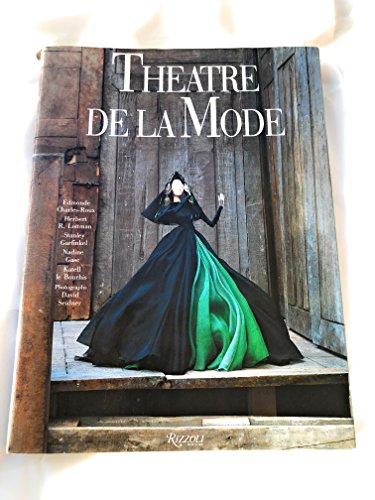 Théâtre De La Mode: Charles-Roux, Edmonde &