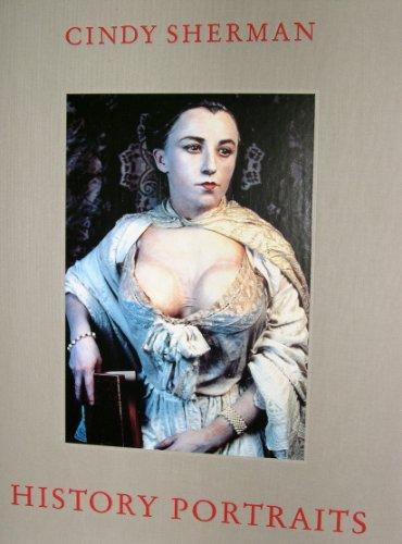History Portraits: Rizzoli