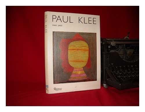 Paul Klee (0847813436) by Enric Jardi