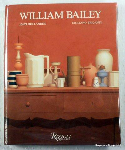 9780847813452: William Bailey