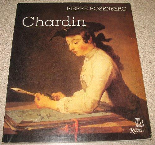 9780847813506: Chardin