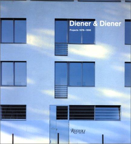 9780847813551: Diener & Diener