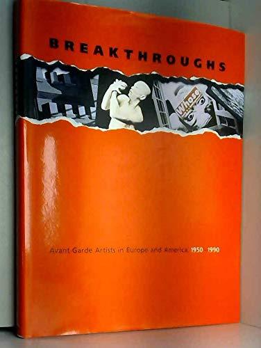 9780847813650: Breakthroughs