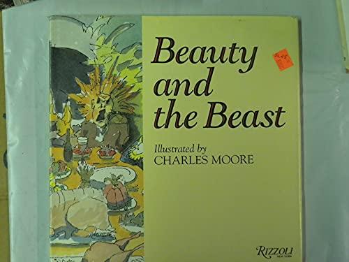 9780847813681: Beauty & The Beast