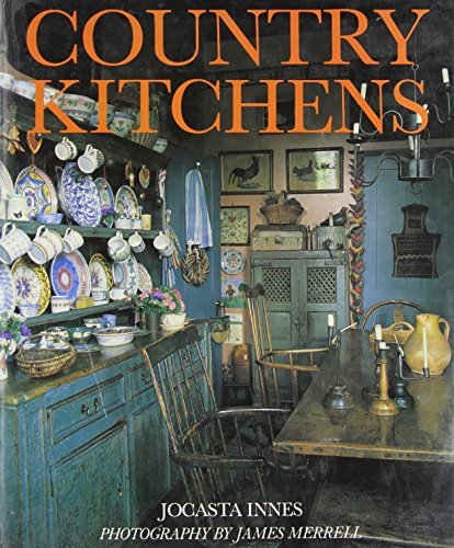9780847813797: Country Kitchens