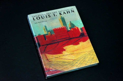 9780847813810: The Paintings and Sketches of Louis I. Kahn