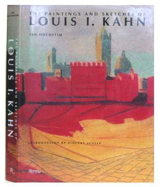 9780847813810: Paintings & Sketches of Louis I Kahn