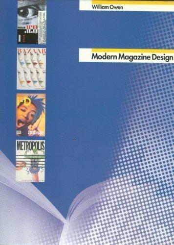9780847813858: Modern Magazine Design