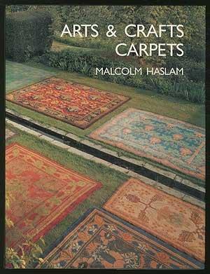 9780847813889: Arts & Crafts Carpets