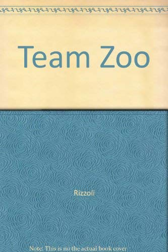 Team Zoo : Buildings and Projects, 1971-1990: Manfred Speidel; Lucien