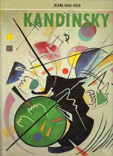 Kandinsky: Jelena Hahl-Koch