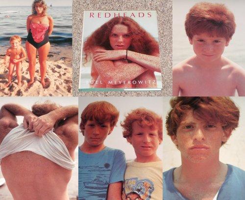 9780847814190: Redheads