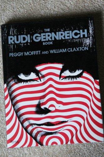 Rudi Gernreich Book: Claxton, William; Moffit,