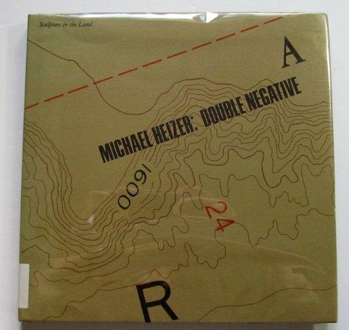 9780847814268: Michael Heizer: Double Negative