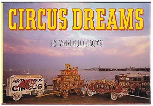 9780847814473: Circus Dreams