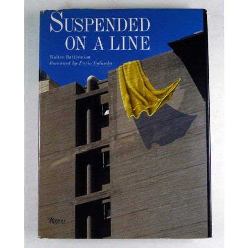 Suspended On A Line by Rizzoli: Rizzoli