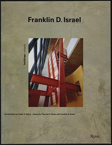 9780847815388: Franklin D Israel