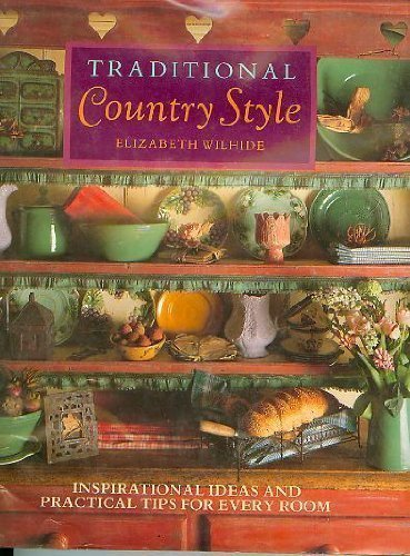 9780847815685: Traditional Country Style