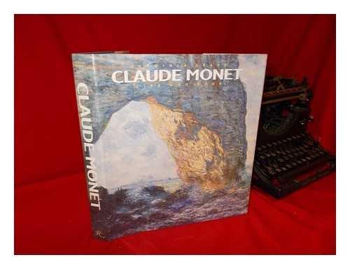 Claude Monet: Life and Work: Spate, Virginia; Monet, Claude (artist)