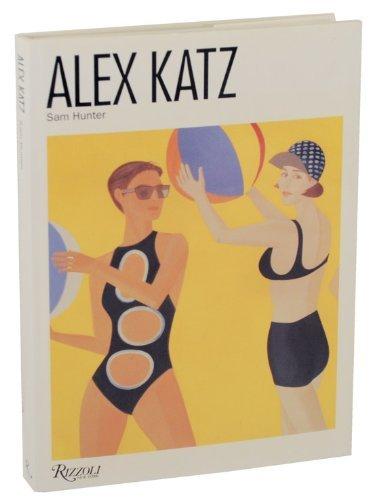 9780847815746: Alex Katz (20th Century Masters)