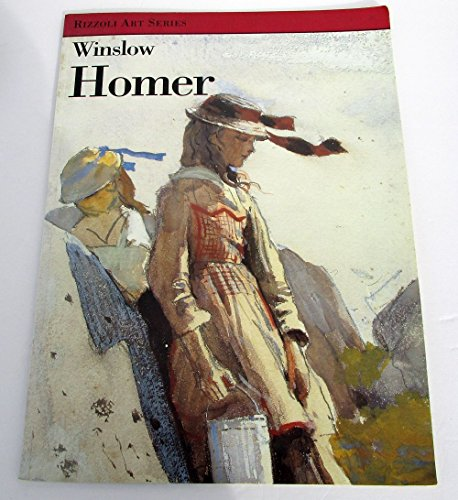 9780847815838: Winslow Homer (Rizzoli Art Series)