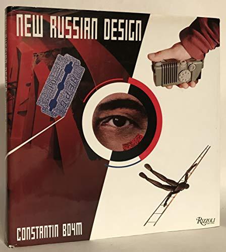 9780847816132: New Russian Design