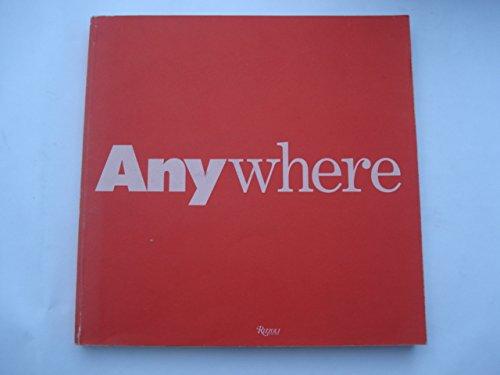 Anywhere: Davidson, Cynthia, Ed.