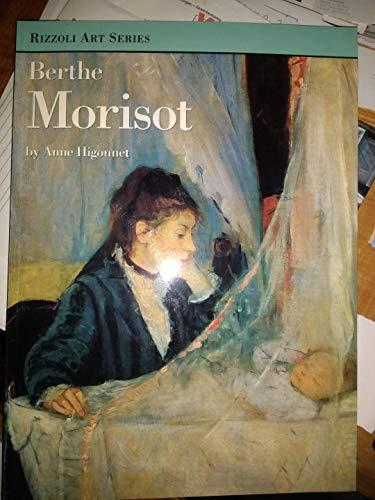 9780847816460: Berthe Morisot