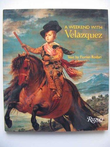 A Weekend with Velasquez: Florian Rodari