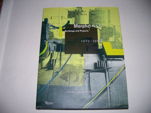 9780847816637: Morphosis: Buildings and Projects 1989-1992