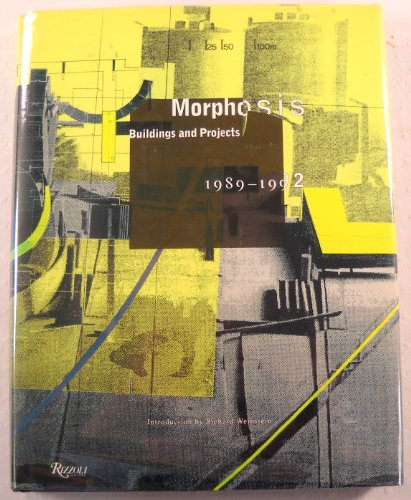 9780847816637: Morphosis: Buildings and Projects, 1989-1992