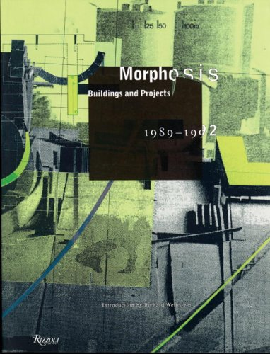9780847816644: Morphosis: Buildings and Projects 1989-1992
