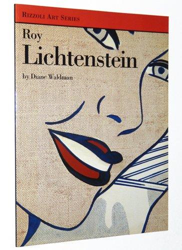 9780847816668: Roy Lichtenstein