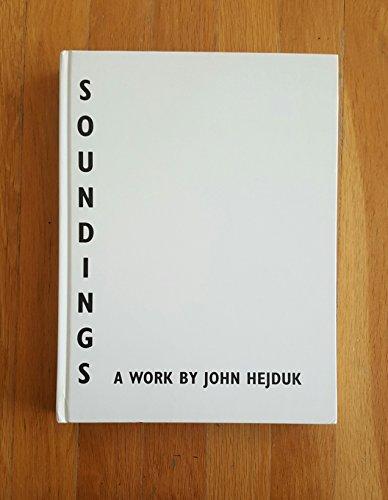 9780847816842: Soundings: A Work