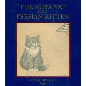 9780847817078: Rubaiyat of a Persian Kitten