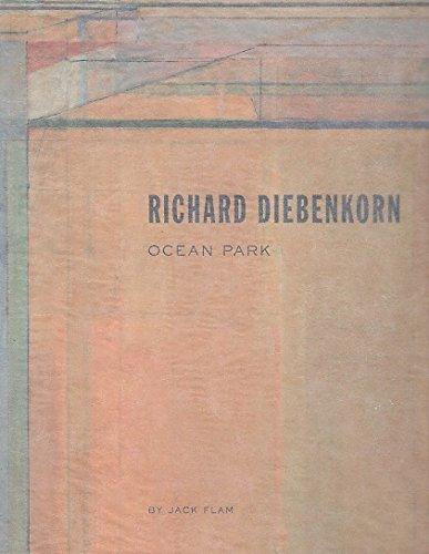 9780847817276: Richard Diebenkorn: Ocean Park