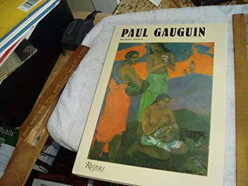 9780847817375: Paul Gauguin
