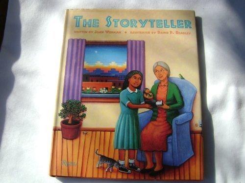 9780847817429: The Storyteller