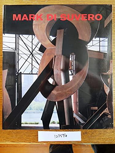 9780847817719: Mark Di Suvero: Open Secret - Sculpture 1990-1992