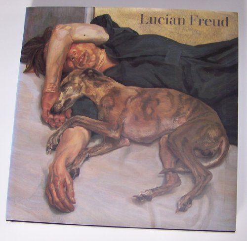 Lucian Freud: Recent Work: Catherine Lampert